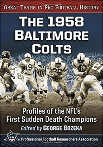 1958 Baltimore Colts